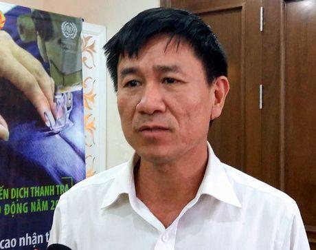 Kien doanh nghiep vi pham BHXH: Thach thuc khong nho - Anh 4