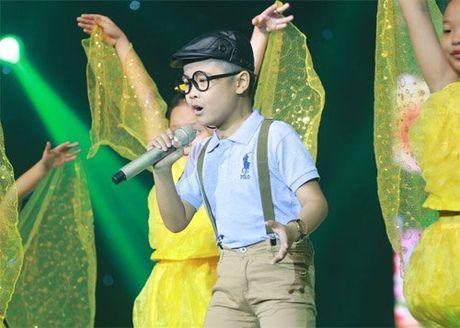 'Tieu Thu Minh' gay sot The Voice Kids - Anh 11