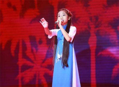 'Tieu Thu Minh' gay sot The Voice Kids - Anh 5