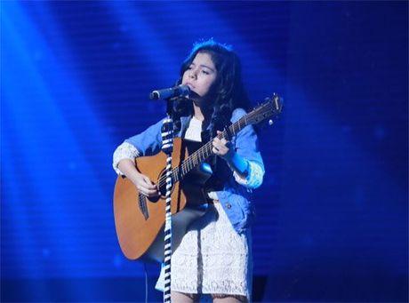 'Tieu Thu Minh' gay sot The Voice Kids - Anh 6