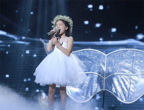 'Tieu Thu Minh' gay sot The Voice Kids - Anh 8