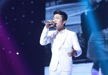 'Tieu Thu Minh' gay sot The Voice Kids - Anh 9
