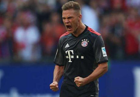 Kimmich thua nhan khong the 'chung mam' Neuer, Mueller - Anh 1