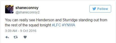 CDV Liverpool phat cuong truoc man trinh dien cua Sturridge va Henderson - Anh 3