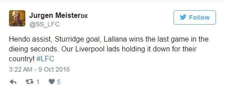 CDV Liverpool phat cuong truoc man trinh dien cua Sturridge va Henderson - Anh 5