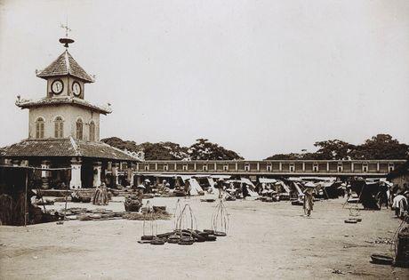Anh tuyet dep ve xu Hue cuoi thap nien 1920 - Anh 10