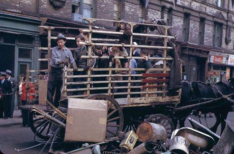 Thanh pho hoa le New York dau thap nien 1940 qua anh - Anh 10