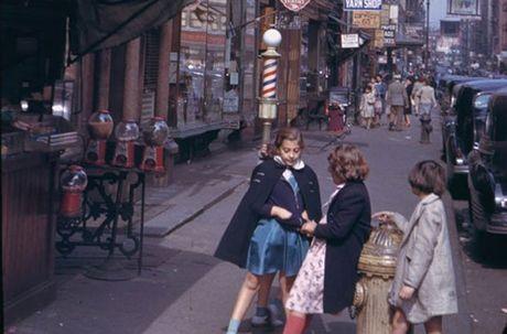 Thanh pho hoa le New York dau thap nien 1940 qua anh - Anh 13