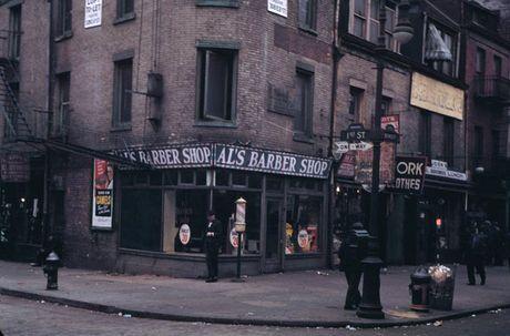 Thanh pho hoa le New York dau thap nien 1940 qua anh - Anh 15