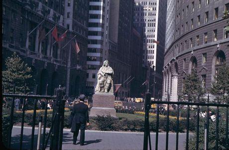 Thanh pho hoa le New York dau thap nien 1940 qua anh - Anh 16