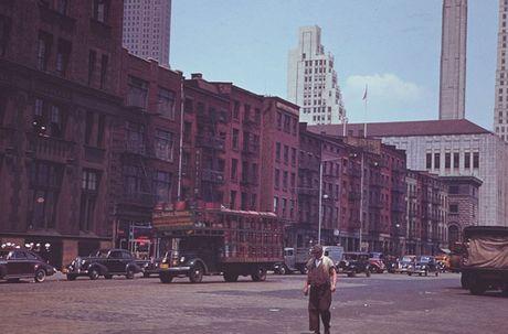 Thanh pho hoa le New York dau thap nien 1940 qua anh - Anh 2