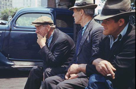 Thanh pho hoa le New York dau thap nien 1940 qua anh - Anh 4