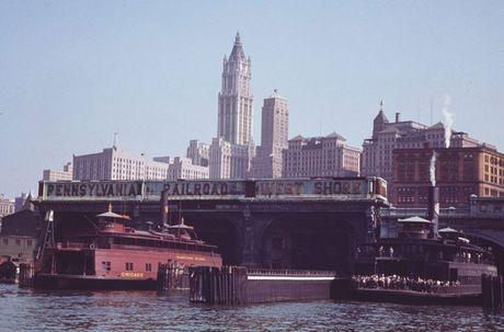 Thanh pho hoa le New York dau thap nien 1940 qua anh - Anh 6