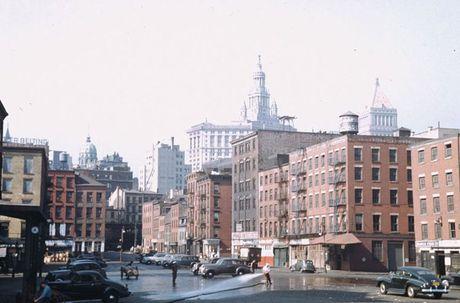 Thanh pho hoa le New York dau thap nien 1940 qua anh - Anh 7