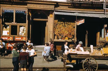 Thanh pho hoa le New York dau thap nien 1940 qua anh - Anh 9