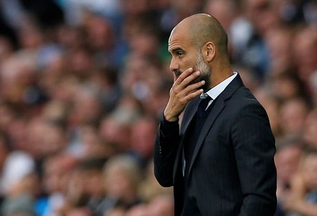 Guardiola: 'Man City se choi theo phong cach cua Johan Cruyff' - Anh 1