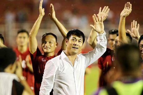 Indonesia 2-2 Viet Nam: Choi sung luc dau, duoi suc hiep 2 - Anh 1