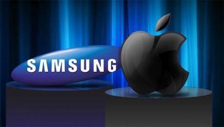 Samsung bi toa an My buoc boi thuong 120 trieu USD cho Apple - Anh 1