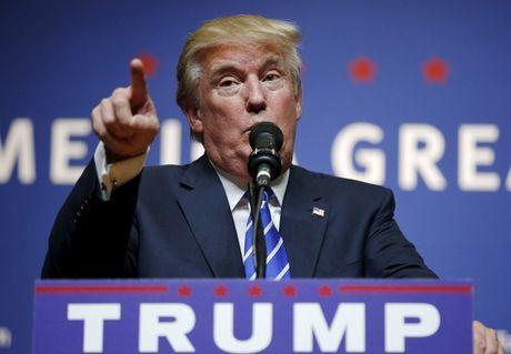 Ong Trump quyet khong roi cuoc dua vao Nha Trang - Anh 1