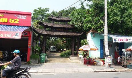 'Giai ma' bi an ve lang mo vua Quang Trung - Anh 4