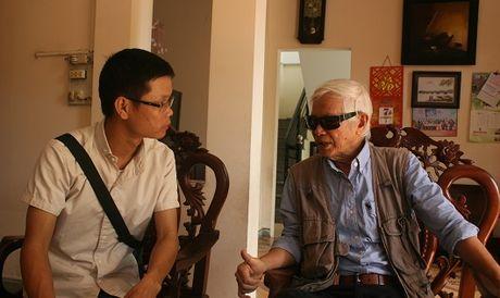 'Giai ma' bi an ve lang mo vua Quang Trung - Anh 5