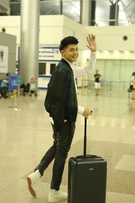 Loi nhan 'doc muon khoc' cua fan toi Noo Phuoc Thinh - Anh 2