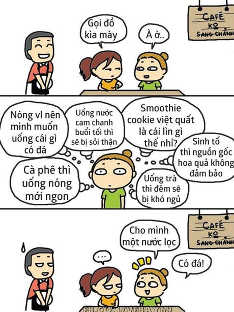 Cuoi te ghe 9/10: To tinh ba dao mot phat an ngay - Anh 5