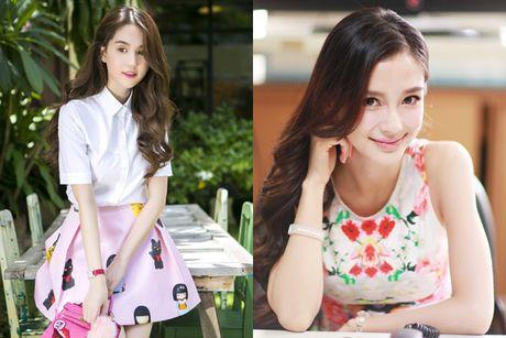 My nhan Viet duoc so sanh nhan sac voi kieu nu Han, Trung - Anh 4