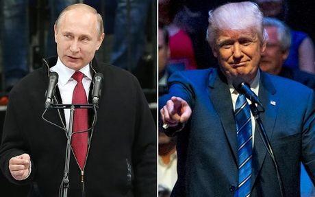 Nga 'noi gian' vi quan chuc Lien Hop Quoc chi trich ong Trump - Anh 1