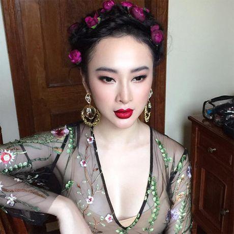 Dien vien Kim Hien khong muon co them em be - Anh 8