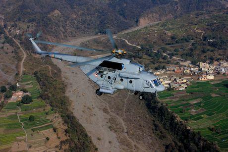 Vi sao dac nhiem An Do ua chuong truc thang Mi-17? - Anh 2