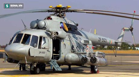 Vi sao dac nhiem An Do ua chuong truc thang Mi-17? - Anh 3