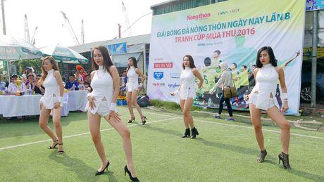 FC Tien Phong thang tung bung tran dau Cup Mua Thu 2016 - Anh 2