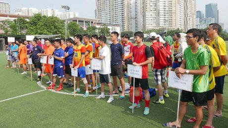 FC Tien Phong thang tung bung tran dau Cup Mua Thu 2016 - Anh 3