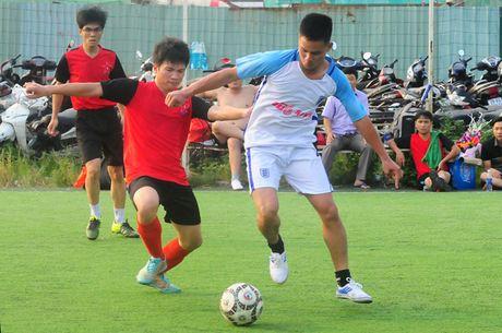 FC Tien Phong thang tung bung tran dau Cup Mua Thu 2016 - Anh 4