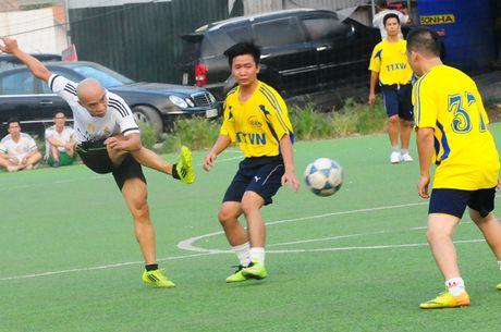FC Tien Phong thang tung bung tran dau Cup Mua Thu 2016 - Anh 6