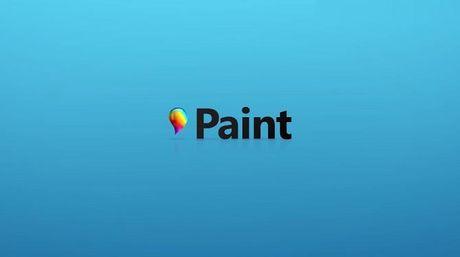 Microsoft Paint sap duoc lam moi, ho tro ve 3D - Anh 1