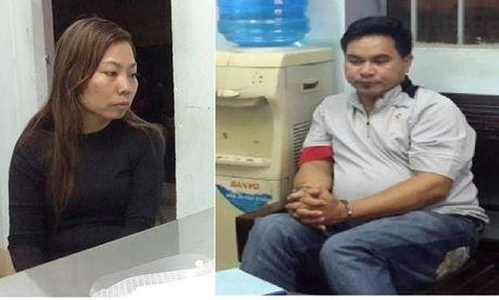 Pha pha duong day lua dao 140 ty dong qua mang internet - Anh 1