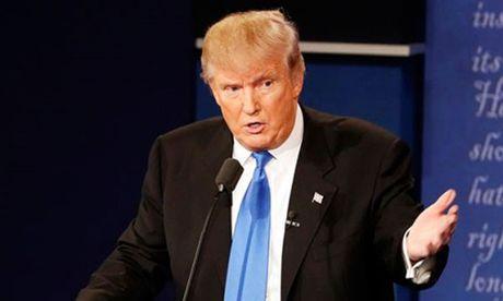 Con duong ro ri video Trump khoe thoai mai sam so phu nu - Anh 1