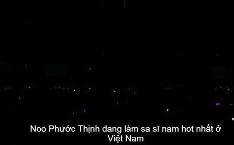 Noo Phuoc Thinh 'do bo' Asia Song Festival 2016: Tu hao qua Noo oi! - Anh 3