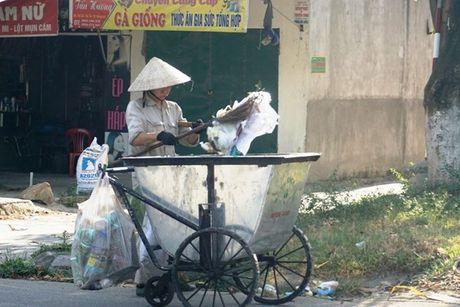 Ha Tinh: Sai pham 800 trieu dong tai Cty Moi truong do thi Hong Linh - Anh 2