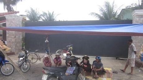 Quang Nam loay hoay sua sai quy hoach nha may thep Viet Phap - Anh 1