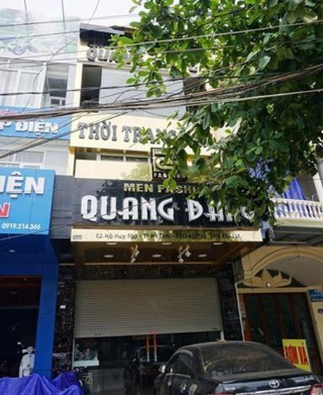 Ha Tinh: Bao cao Bo Tu phap ve vu 'nhap nhem' ban dau gia 135 xe may cua cong an - Anh 2