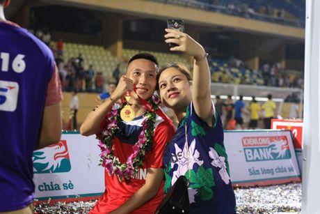 The thao: Nghiem Xuan Tu va hanh trinh chien thang - Anh 1