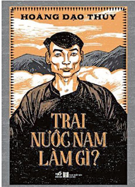 'Trai nuoc Nam lam gi?' sau 73 nam - Anh 1