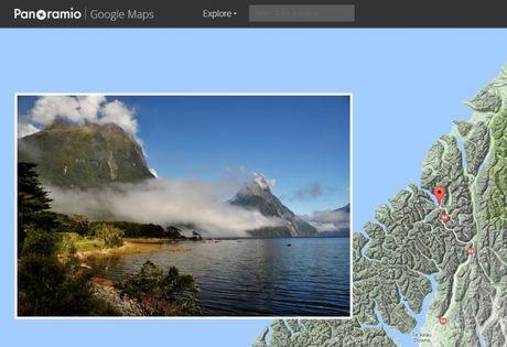 Google dong cua dich vu Panoramio - Anh 1