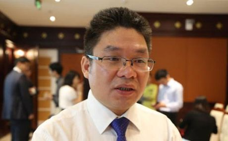 "Chu tich HNX: ""Vinamilk la case study tieu bieu cho thay loi ich cua viec co phan hoa gan voi niem yet tren TTCK"" - Anh 1"