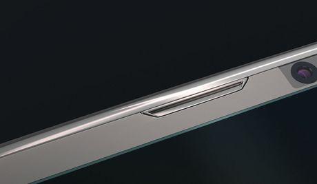 Chiem nguong Samsung Galaxy S8 voi ngoai hinh tuyet dep nhu chi co trong mo - Anh 4