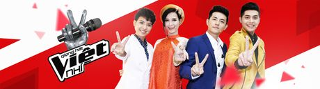 Nhung khoanh khac hai huoc cuoi 'te ghe' cua cac HLV The Voice Kids - Anh 1