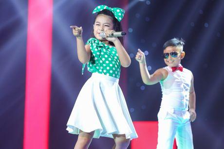 Hot boy The Voice Kids chinh phuc hit Phan Manh Quynh - Anh 11